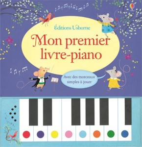 livre piano