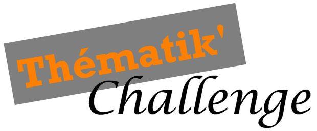thématik challenge