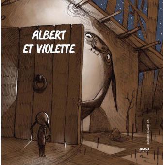 Albert-et-Violette