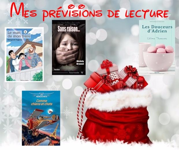 lecture décembre