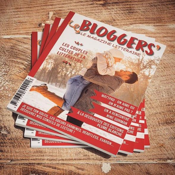 bloggers magazine n°2